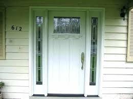 insulated garage doors garage door s at home depot home depot exterior door installation cost insulated garage