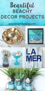25 Cute DIY Home Decor Ideas  Style MotivationDiy Summer Decorations For Home