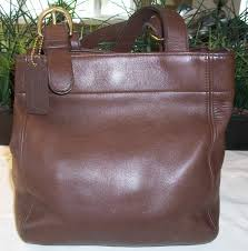 Coach Leather Waverly Shoulder Bag 4157 US United States Mahogany