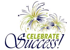 Let's Remember to Celebrate!