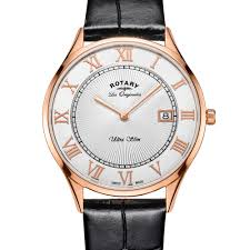 rotary watches ladies gents fine watches women s watches mens rotary ultraslim men s rose gold swiss watch