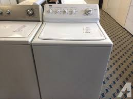 kenmore elite top load washer. Wonderful Top Kenmore Elite Washer For Sale In Washington Classifieds U0026 Buy And Sell   Americanlisted Intended Kenmore Elite Top Load Washer