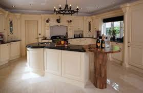 eleganttravertinetilekitchenfloorideastilekitchenfloor classy granite kitchen tile. Victorian Kitchen Lighting. Plain Absolute Black Granite  Waterfall Countertop White Painted Raised Panel Eleganttravertinetilekitchenfloorideastilekitchenfloor Classy Tile