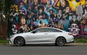 Amg e 53 4matic sedan. 2019 Mercedes Amg E 53 Coupe Review Autoguide Com