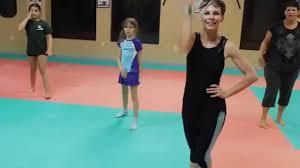 st pete latin cardio fitness dance