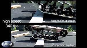 Darpas Robotic Suspension System M3 Program Youtube