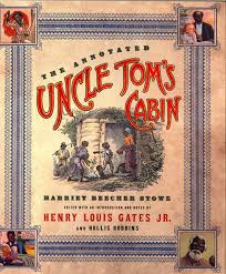 book cover of uncle tom s cabin harrietbeecherstowecenter org