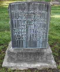 Adeline Drinkwater Hicks Morton (1827-1913) - Find A Grave Memorial