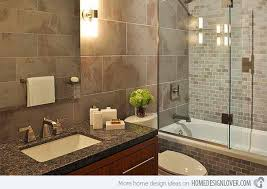 Granite Bathroom Designs