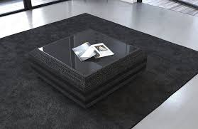 fabric coffee table. Ravenna Extendable Fabric Coffee Table - Unqfurniture