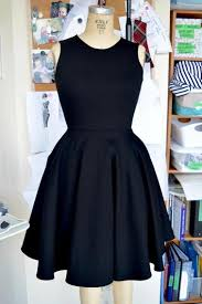 Dress Patterns Awesome Little Black Dress PatternUpdated Craftsy