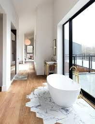 wood flooring for bathroom wood floor bathroom wood look vinyl flooring bathroom