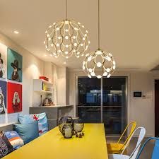 eco friendly lighting fixtures. led pendant lamp for bedroom living room pp ecofriendly materials lampshade modern creative home eco friendly lighting fixtures t