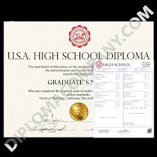fake usa high school diploma and transcripts com fake usa high school diploma and transcripts