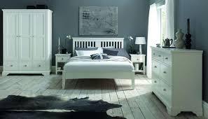 Richmond White Bedroom