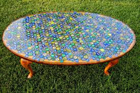 bottle cap furniture. epoxy bottle cap table furniture f