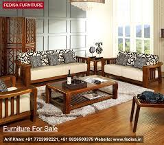 wooden sofa set simple sofa set design sofa set fedisa