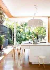 Indoor Outdoor Kitchen Design Inspirations