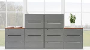 Small Filling Cabinet Furniture Office Simple Home Office Simple Oak Wooden Small File