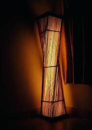 bamboo lamp shade adding a natural touch to your house with lamps resin  table shades . bamboo lamp shade ...