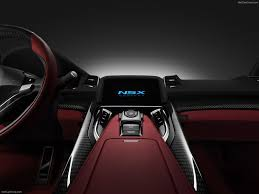 2018 acura nsx interior. interesting nsx acura nsx concept 2013  interior   for 2018 acura nsx interior