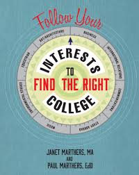 janet marthers on how to choose the right college ladyclever tell us about your research methods how did you come to the conclusions you draw in your guide
