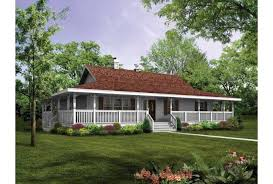 one story house plans with porch. Prev. Front; Level 1 One Story House Plans With Porch C