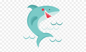 smiling shark clipart. Wonderful Smiling Smiling Shark Svg Scrapbook Cut File Cute Clipart Files   Png To I