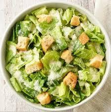 panera asian chicken salad.  Asian Caesar Salad Inside Panera Asian Chicken E
