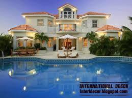 Modern Exterior Villa Design Ideas 2013, Modern Exterior House Design 2013