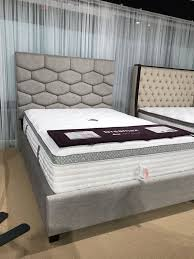 Twin / Full / Queen / King / Cal King Platform Bed Frame - No Box ...