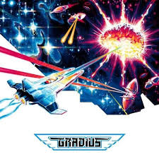 Gradius Video <b>Game</b> Soundtrack | Soundtrack, Lp vinyl, Video <b>games</b>