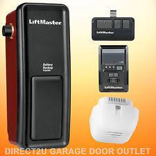 side garage door openerJackshaft Garage Door Opener  eBay