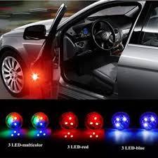 2018 New 2pcs 3/5LED Universal General Car Door LED ... - Vova