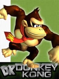 Donkey Kong Ssbm Smashwiki The Super Smash Bros Wiki