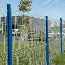 Decorative Security Fencing Fence Wire Mesh How To Make Fence