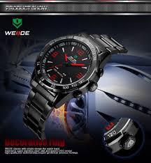 weide watch quartz men analog digital dual time top 10 brand men weide watch quartz men analog digital dual time top 10 brand men watches movement relic stainless