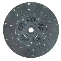 Brute Power <b>Clutch Disc</b> - Plate D561