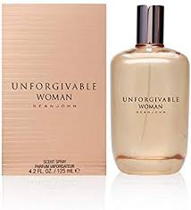 <b>Sean John Unforgivable Woman</b> Parfum Spray, 125ml: Amazon.com ...