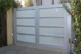 12x12 garage doorGlass Garage Doors