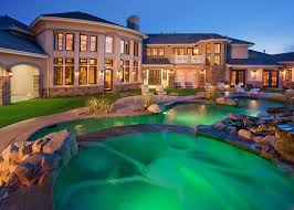 40 Backyard Swimming Pool Designs Outdoor Designs Design Trends Delectable Built In Swimming Pool Designs