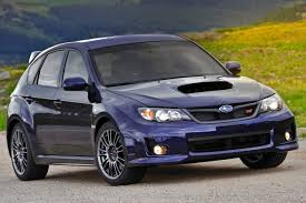 Lovely Subaru Impreza Wrx Sti Hatchback for your Autocars ...