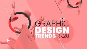Graphicmama Design Trends 2018 Graphic Design Trends 2020 Breaking The Rules Graphicmama