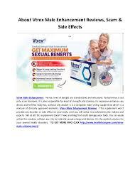 vtrex male enhancement. Brilliant Enhancement About Vtrex Male Enhancement Reviews Scam U0026 Side Effects  Hence Level Throughout E