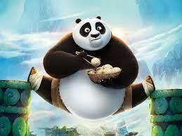 Wallpaper Kung Fu Panda 3 2560x1920 HD ...