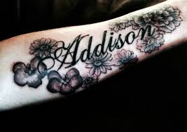 1001unterarm Tattoo Ideen Bilder Und Video