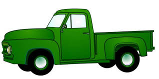 Ford Pickup Truck Clipart | Clipart Panda - Free Clipart Images ...