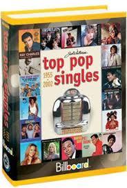 Top Pop Singles 1955 2002 Joel Whitburns Record Research