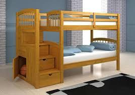 decorating luxury kids wooden bunk beds 15 for interior design bedroom color schemes of kids wooden