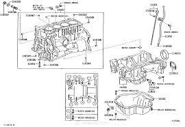 CYLINDER BLOCK / toyota | part list|JP-CarParts.com